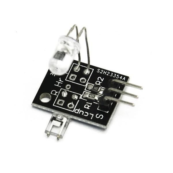 ماژول تشخیص ضربان قلب Detect the heartbeat module مدل KY-039