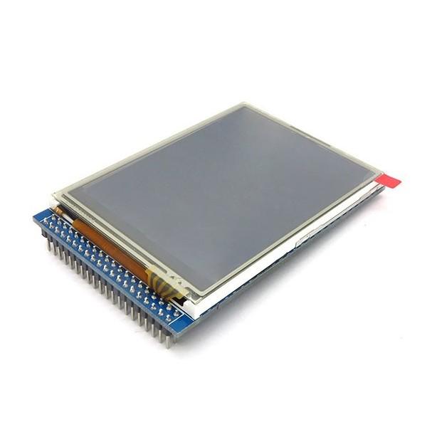 شیلد نمایشگر ال سی دی LCD 3.2 اینچ Arduino LCD Shield