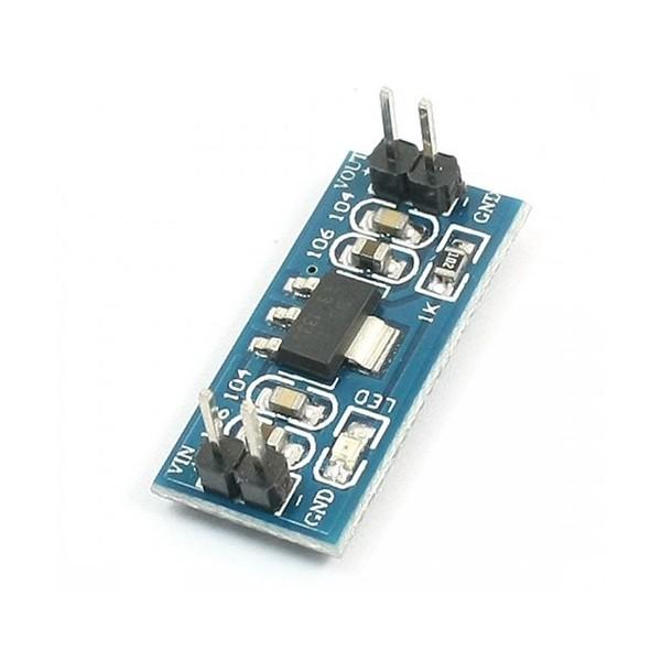 ماژول رگلاتور ولتاژ 5 ولت AMS1117 - جنس با کیفیت