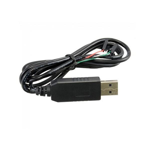 کابل مبدل USB به TTL مدل PL2303HX