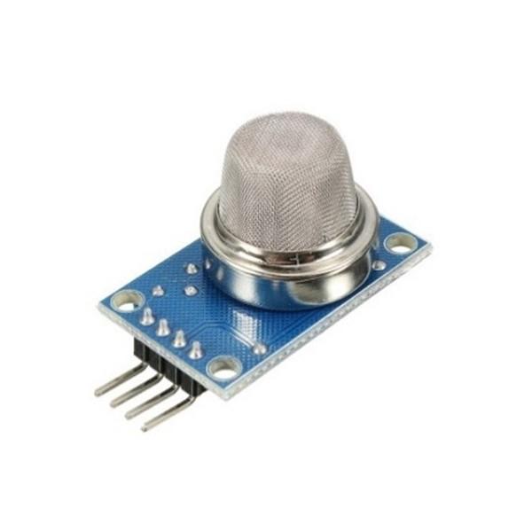 ماژول MQ8 سنسور تشخیص گاز هیدروژن مناسب اینترنت اشیاء IOT