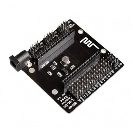 شیلد توسعه برد اینترنت اشیاء Node MCU Base Shield