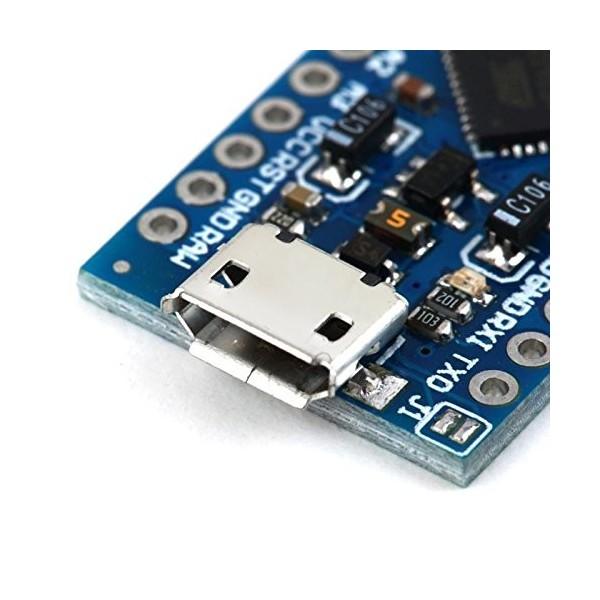 برد Arduino Pro Micro