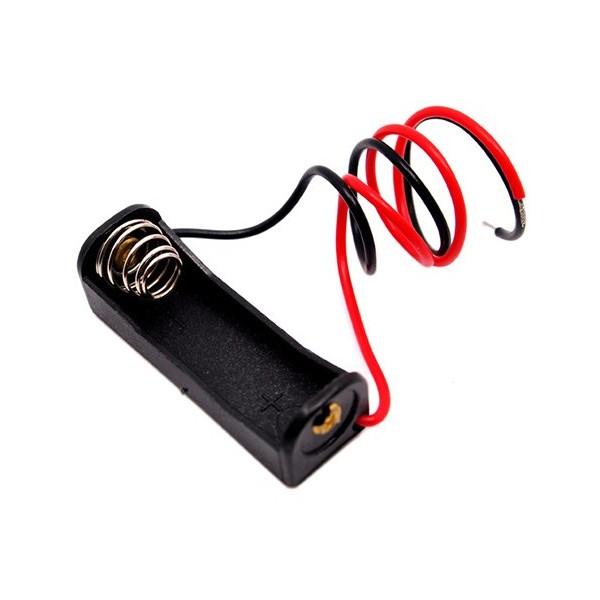 جاباتری تکی مخصوص باتری 12 ولت 23A