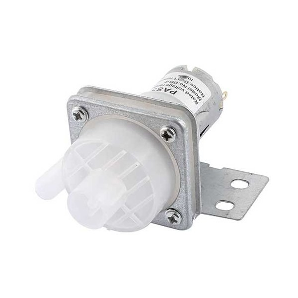 شیر برقی 12 ولت DB-2 DC 8-12V Right Outlet