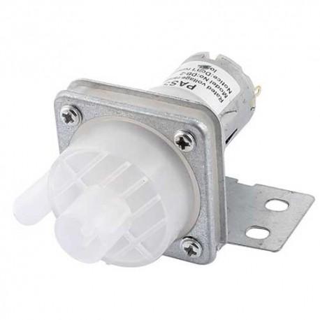 شیر برقی 12 ولت DB-2 DC 8-12V Right Outlet