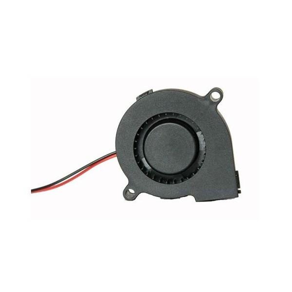 فن حلزونی مناسب برای پرینتر سه بعدی Brushless DC Fan ولتاژ 12 ولت DC