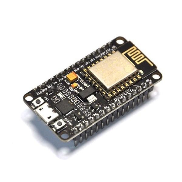 برد برنامه پذیر برد پایه ESP8266