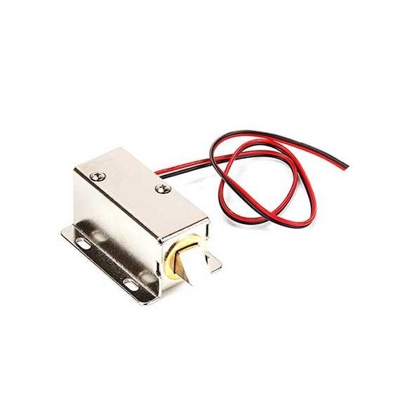 قفل برقی زبانه دار 12 ولت Electromagnet Door Lock