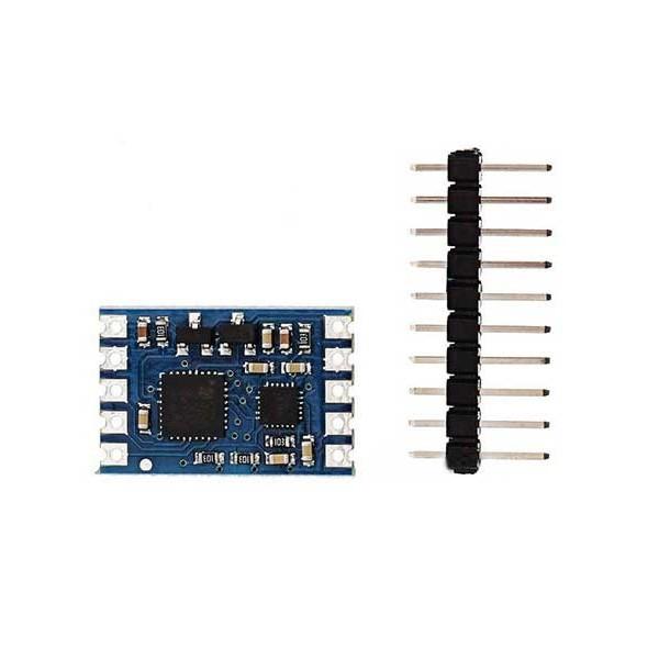 ماژول زاویه سنج GY-952 Uniaxial Tilt Slant Angle Sensor