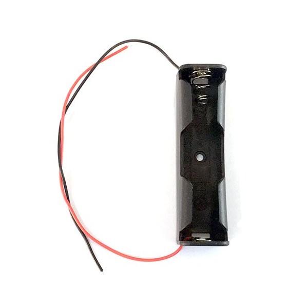 جاباتری تکی باتری لیتیوم یون 18650 مناسب پاور بانک Power Bank