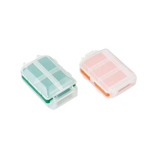 جعبه قطعات جیبی 8 خانه پروسکیت ProsKit Multi Purpose Box SB-1007K