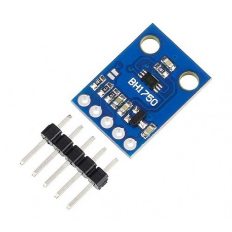ماژول سنسور نور BH1750