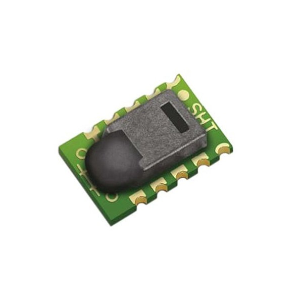 سسنور دما رطوبت SHT10 Digital Humidity & Temperature sensor