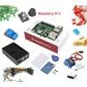 کیت آغاز به کار رزبری پای بر پایه RFID آر اف آی دی Raspberrypi starter kit