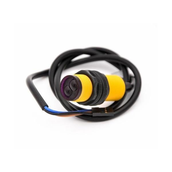 ماژول فاصله سنج مادون قرمز دقیق IR Infrared Object Sensor E18-D80NK