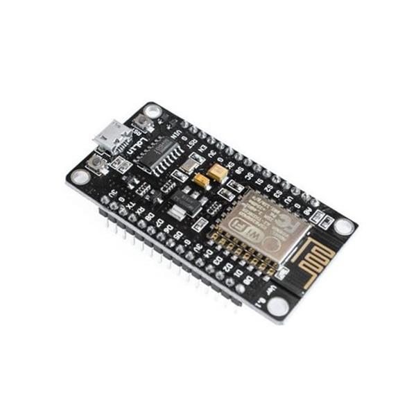 برد Node MCU بر پایه ESP8266 با تراشه CH340G ورژن 0.9