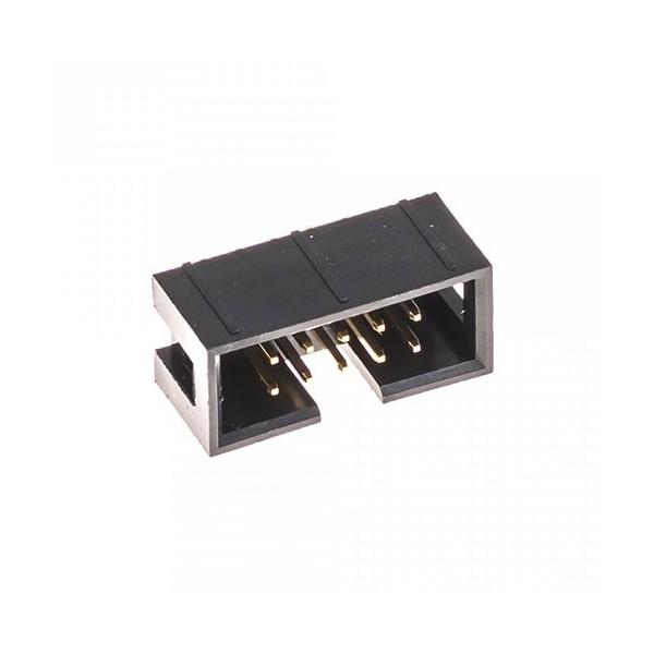 سوکت IDC رو بردی 10 پایه IDC Box
