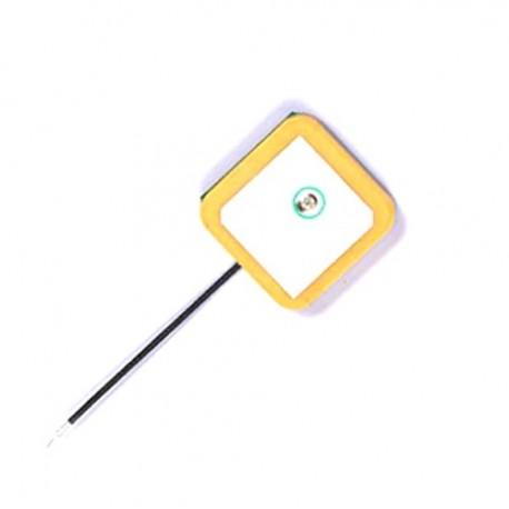 آنتن GPS داخلی اکتیو GPS Activeسایز 13x13 مدل GPS331N-S3-00-A