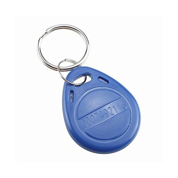 تگ RFID با فرکانس 125 کیلوهرتز و قابلیت خواندن RFID Tag