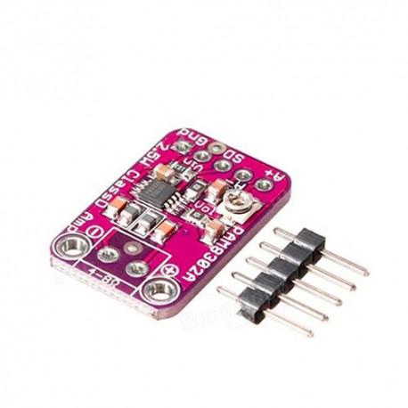 ماژول آمپلی فایر 2.5 وات مونو با تراشه Amplifier PAM8302A