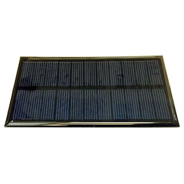 سلول خورشیدی 6 ولتی، 160 میلی آمپر پنل خورشیدی - دانشجو کیت