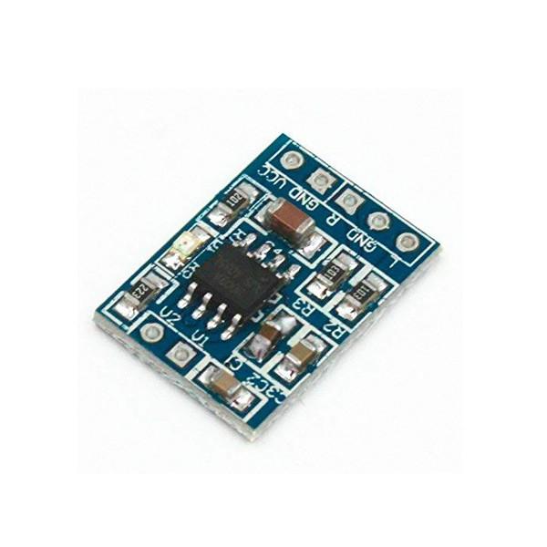 ماژول آمپلی فایر 3 وات مونو HXJ8002 Amplifier mono 3W