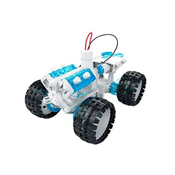 کیت ربات مریخ نورد آب نمک Salt Water Fueled DIY Kit