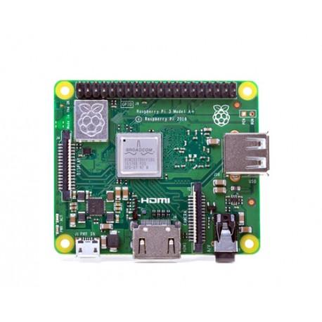 برد Raspberry pi 3 A+ plus رزبری پای 3 مدل A پلاس (رسپبری پای A)