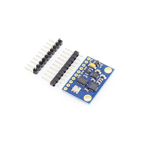 ماژول GY-801 ترکیب سنسورهای شتاب L3G4200D+ADXL345+HMC5883L+BMP180