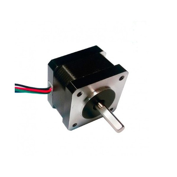 استپر موتور دو فاز 5.1 درجه ZK-3518HB1