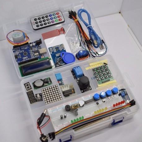 استارتر کیت آردوینو بر پایه RFID Arduino Starter Kit