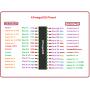آی سی اتمگا 328 مناسب آردوینو Atmega328 for Arduino Uno