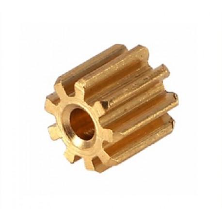 پک 2 عددی چرخ دنده فلزی پهپاد X5C و X5SW مخصوص موتور Syma