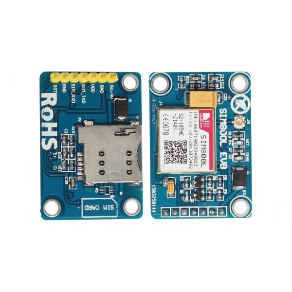ماژول SIM800L EVB GSM/GPRS