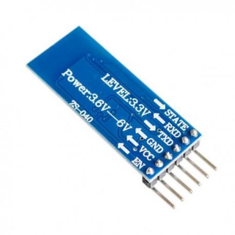 ماژول فرستنده سریال بلوتوث Bluetooth BK3231