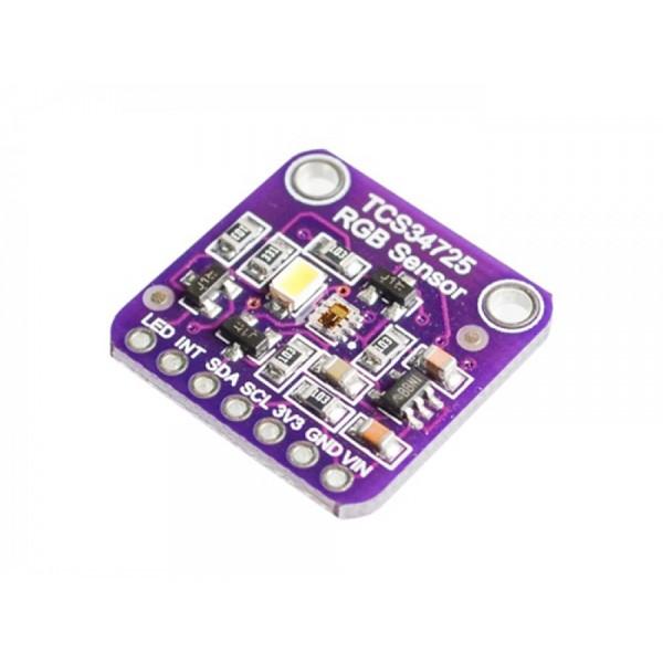 سنسور RGB مدل TCS344725