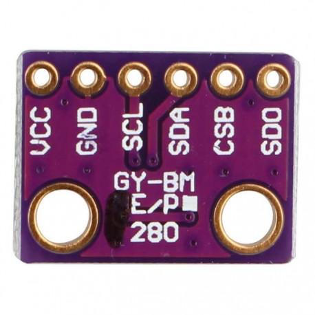 سنسور فشار سنج BMP280