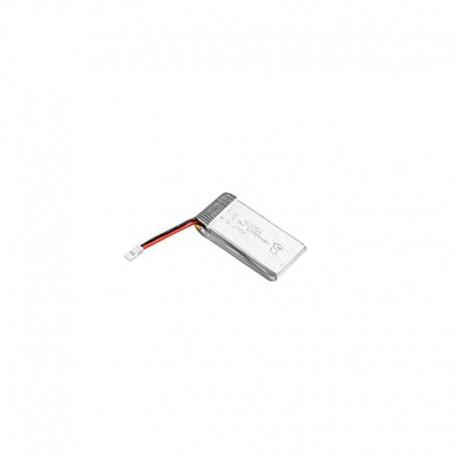 باتری Li-Po پهپاد 200 میلی آمپر 20C باتری لیتیوم پلیمر 3.7V 200mAh