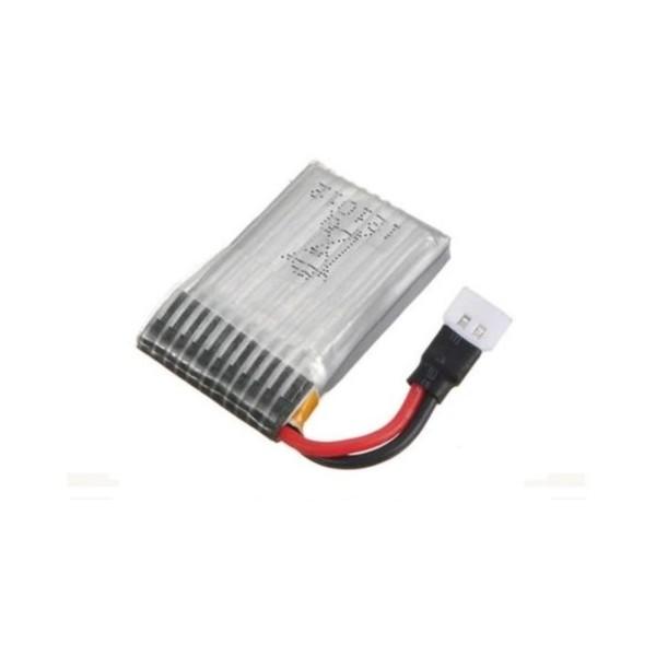 باتری Li-Po پهپاد 700 میلی آمپر 20C باتری لیتیوم پلیمر 3.7V 700mAh