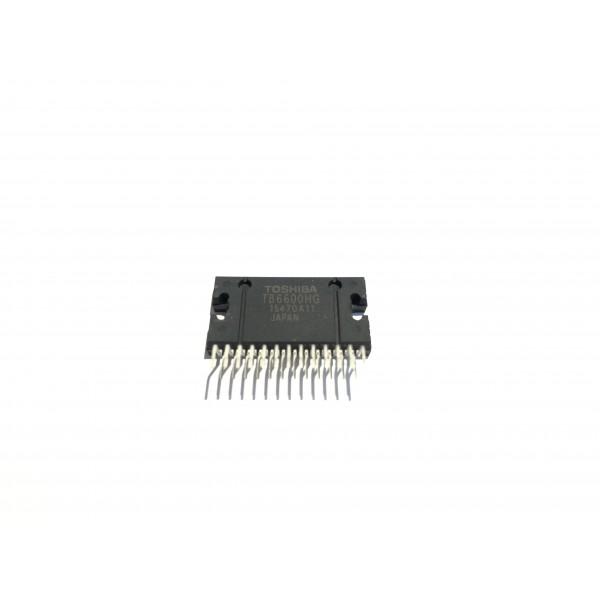 آی سی درایور استپ موتور TB6600HG برند TOSHIBA