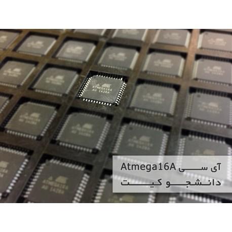 آی سی Atmega16A-AU SMD میکرو اتمگا 16 AVR ساخت تایوان
