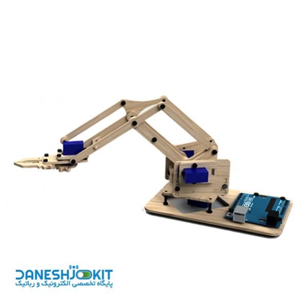 ربات بازوی meArm