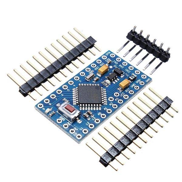 برد آردوینو Arduino Pro Mini | دانشجو کیت