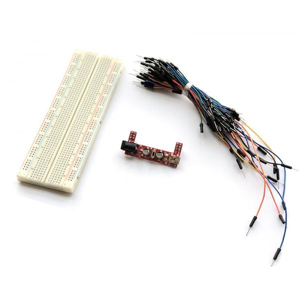 کیت کمک فنر آردوینو Arduino
