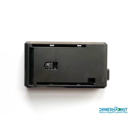 جعبه آردوینو مگا Arduino Mega2560 مشکی پلاستیک ABS