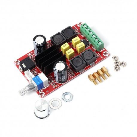 ماژول آمپلی فایر 50 وات XH-M189 | دانشجو کیت