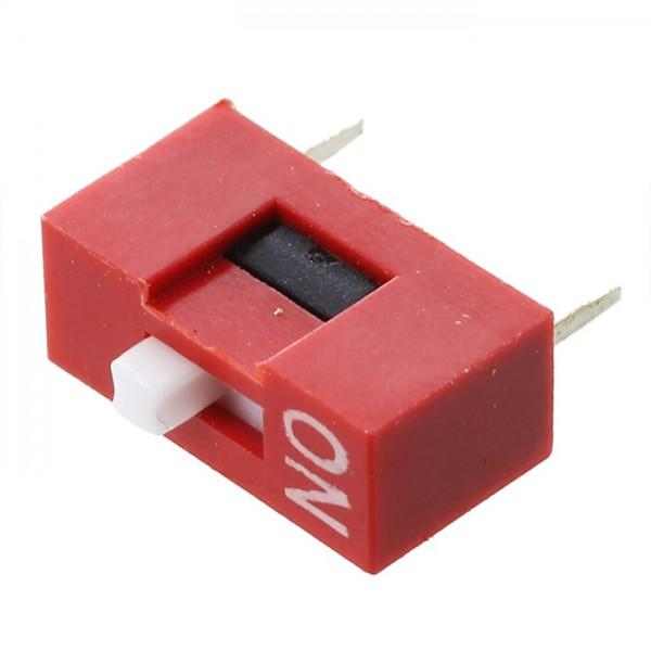 دیپ سوییچ تکی DIP Switch