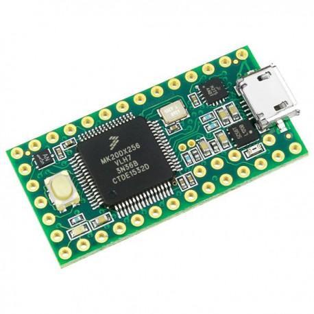 برد Teensyورژن 2.3 بر پایه 32bit ARM Cortex - M4