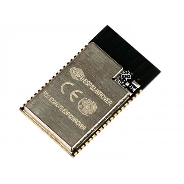 تراشه وای فای ESP32 - WROVER ورژن 4 WiFi - BT - BLE